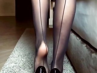 Awesome tights lingerie...