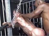Black Daddy Fucks White Daddy