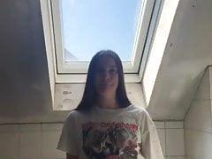 German Teen Larissa 1