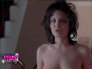 Angelina Jolie - Gia Afterglow