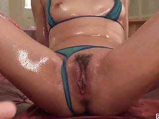 Nana ninomiya shows off...