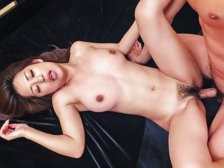 Satomi Suzuki sucks one cock – More at javHD.net