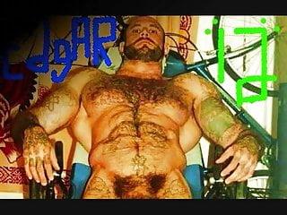 Edgar guanipa in a lemuel perry muscular bodybuilder...