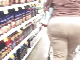 that bending fat Booty Cougar (4) Tall Black Nut