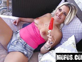 Alana luv anal...