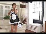 British MILF Is A Dirty Maid