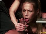 Male and female oral sex