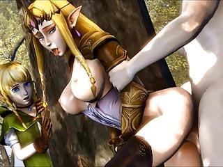 Legend Of Zelda Compilation