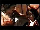 Samanta demands an explanation - Samanta and Carina.