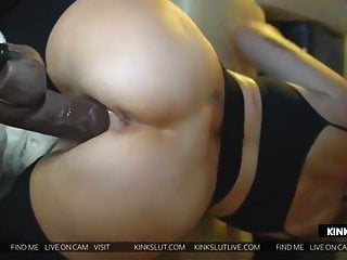 Horny Fuck Machine Dildo Wife Monster Fucks