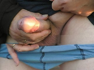 Jerking in the middle of nowhere