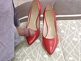 NW Orange Heels Play 2