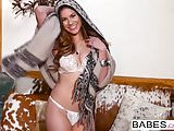 Babes - Not So Shy  starring  Shyla Jennings clip