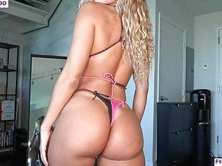 Big asss bikini 4...