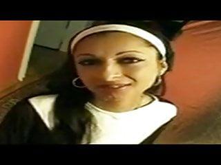 Desi nun in abstinence will't wait to suck Hindu dick