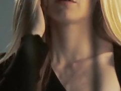 Gwyneth Paltrow revealing her lovely breast