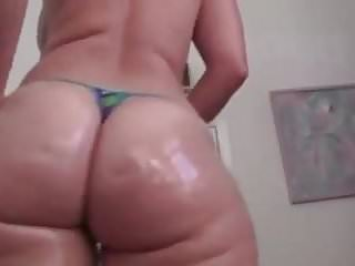 Oil ass virgo joi