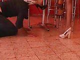 Goddess Foot Humiliation 2