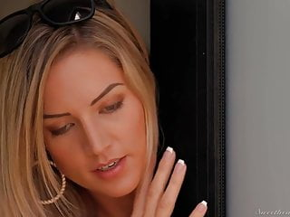 Amber Carson has sex with Mia Kelly