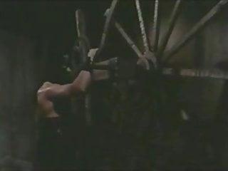 Rack torture
