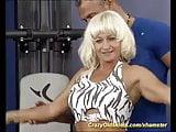 my sporty mom