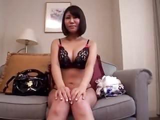 Nice boobs...