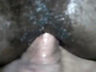 Barefuck ass...