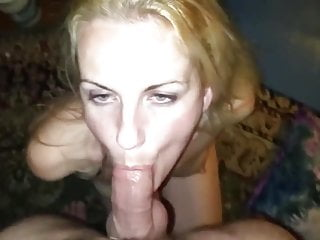 Hot BJ And Deep Doggy With My Wife – POV
