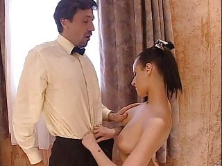 Beautiful Whore Michelle Wild Assfucked In The Bathroom