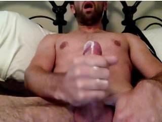 Daddy cumshot...