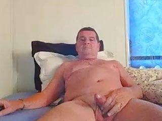 Copenhagen123 sexy horny Dutch Daddy play on cam montage
