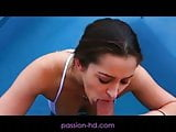 Passion-HD Hot Tub Sex Movies Inside