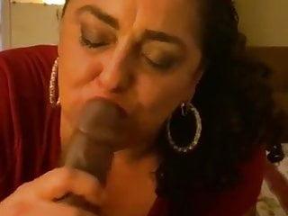 Fantastic deepthroat granny online...