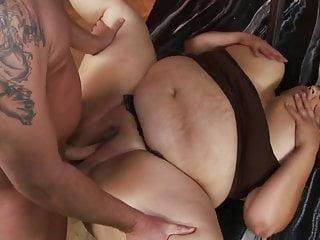 SSBBW Latina