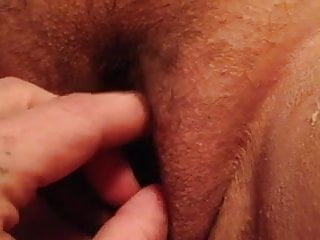 Short clip playing with...