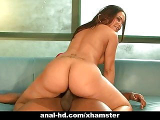 Slutty and chyanne jacobs is assfucked...