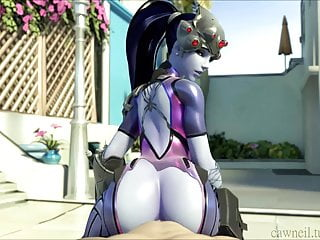 Compilation anal Overwatch Best Moments SFM