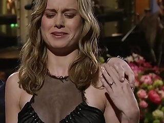 Brie Larson - SNL s41e19