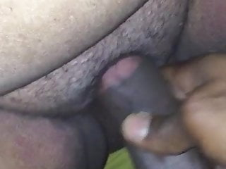 Bbw aunt job for the 3rd time...