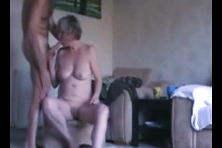 granny naked girls sucking dick