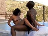 African Style Honeymoon show