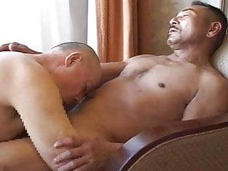 japanese Old Man 361
