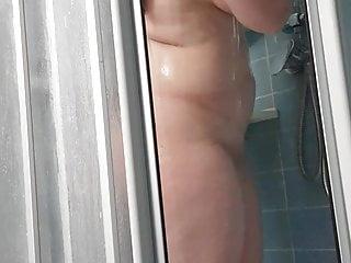 Mein Ex mich heimlich beim Duschen gefilmt - Michelle 1985