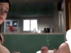 Animation Hard-core Hj Anime