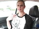 Kellie Shaw BTS interview