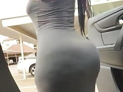 Hot Ass Dance