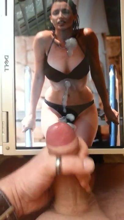 Big Titted Lesbian Milf