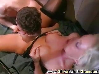 Silvia Saint - Fucked in the jail
