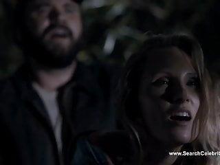 Alexis Peters Nude - Hatchet 2 (2010) - HD