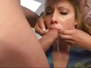 Innocent Babysitter Fucked By Disturbed Family…F70